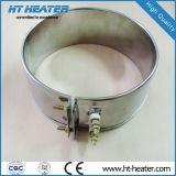 Calentador de venda industrial eléctrico de la mica de la máquina plástica de goma