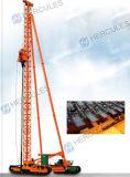Gleisketten-Ölerfilz-Ablässe, die Maschine (ZTL, antreiben)