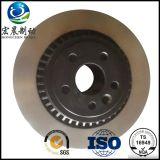 ISO9001에 의하여 좋은 Quality Brake Disc: 2000년