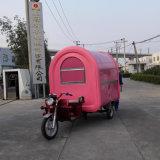 [إك-فريندلي] الصين جيّدة متحرّك شارع [هوت دوغ] عصير مقطورة طعام عربة