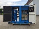 Compressore d'aria raffreddato aria elettrica industriale della vite 132kw