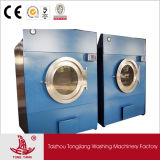 220lbs LGP/Gas Heated Tumble Dryer für Malaysia Market Hotel Hosiptal Equipments