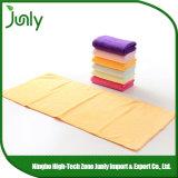 Atacado de viagem personalizado Melhor Cabelo Rosto microfibra toalha