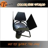 15 graad CREE 60PCS X 5W LED Car Exhibition Light
