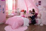 DB-901 Juego de Dormitorios para Niños Rosa