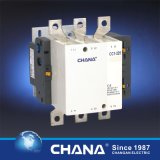 Contator elétrico aprovado da C.A. Magentic dos CB 3p 4p 150A Cjx2 F LC1-F do Ce (115-800A, de acordo com o padrão IEC60947-4/EN60947-4)