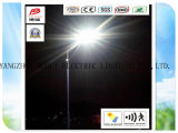 6W Integrated All in Un Solar Light LED Solar Light