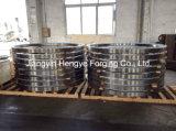 ASTMのデュプレックスステンレス鋼は材料2205のリングを造った