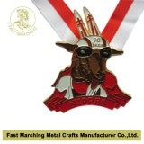 Sport Metal Medal per Souvenir, Medallion per Running Sport