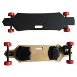 Fabrik geben das 4 Rad-elektrische FernsteuerungsSkateboard Longboard an