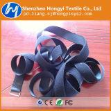 Crochet de plateau et courroie de boucle/crochet de logistique et bande commodément réutilisables de boucle