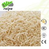 Producto alimenticio más densamente y alginato del sodio del estabilizador con varia viscosidad