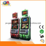 Armários de jogo a fichas da máquina de entalhe do casino do armário da máquina