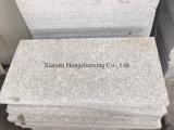 Controsoffitto del granito G682 dell'oro di tramonto/mattonelle cinesi/mattonelle di pietra
