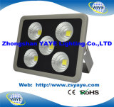 Yaye Hot Sell Factory Price USD115.5/PC voor 250W de Schijnwerper COB LED van LED Flood Light/met 3 Years Warranty