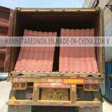 Corrugated пластичные строительные материалы Asa плитки толя