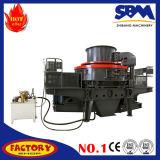 Beste Berufsmanufaktur Sbm hydraulischer vertikaler Welle-Sand-Hersteller