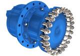 Componentes hidráulicos Poclain del motor Ms250