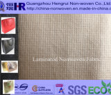Migliore Selling Highquality Laminated pp Nonwoven Fabric per Shopping Bag (no. A7Y001)
