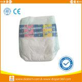 고품질 저가 중국에서 최고 연약한 처분할 수 있는 아기 기저귀 제조자