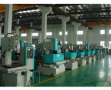 Máquina Creador Cj235 EDM Grabado Fresado CNC