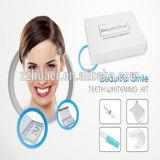 Профессиональные зубы Whitelight изготовления забеливая набор