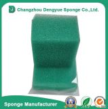 Folha respirável ambiental da espuma do filtro do poliuretano do filtro de ar