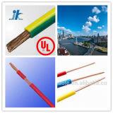 A certificação do UL do fabricante do fio da alta qualidade de Jiukai estanhou o fio de cobre