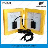 USBの電話充電器が付いている2W太陽キャンプライト