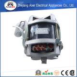 Мотор асинхронной однофазной индукции 230V AC электрический от травокосилки