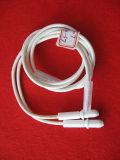 Elettrodo di ceramica della scintilla ad alta tensione dell'allumina