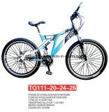 """2016 de Nieuwe 26 """" Goedkope Fiets van de Fiets MTB/Mountain Bike/Adult voor Verkoop"""