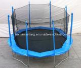 Enclosureとの八角形の10ft Trampolines