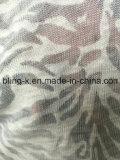 2016 de recentste Gebreide Blouse van de Brandwond 60%Cotton40%Polyester uit