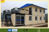 Edifícios rápidos e fáceis para a escola e a casa do Prefab das clínicas de saúde