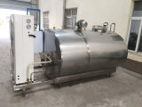 衛生ステンレス鋼の新しいミルク冷却の貯蔵タンク
