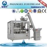 Fábrica que suministra el pequeño embotellado plástico automático que capsula y máquina de etiquetado