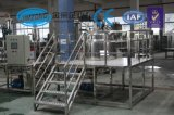 Jinzongの液体洗剤の混合機械、Belndingタンク、混合タンク