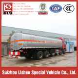 8*4 petrolio Tank Truck Fuel Tanker Vehicle 30t FAW Fuel Tanker Truck