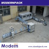 5 Gallonen abgefüllte Trinkwasser-füllende Produktions-Maschinerie-