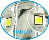 diodo emissor de luz super Lighting de 30PCS White SMD