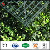 Заводы листьев напольного PE природы сада содружественного искусственние зеленые