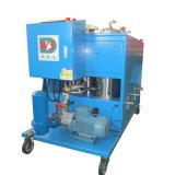 Oil eletrostático Purifier com Ce Approved para Oil Purification (WJD-200)
