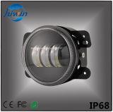 Fahrendes Licht der Qualitäts-LED der 3.9 Zoll-Nebel-Licht CREE LED rüstete IP68 wasserdichtes Cer bestätigtes RoHS aus