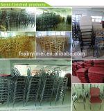スタックする金属によって使用される鋼鉄教会椅子(XYM-G24)を