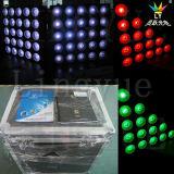 RGB Professionele LEIDENE van het Stadium 5X5 Licht van de Matrijs