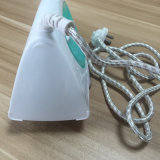 Пластичный утюг химической чистки крышки электрического утюга