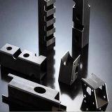 cortadora inoxidable del laser de la fibra del CNC de la placa de acero de 3000W Wuhan