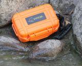 DIY IP68 Waterproof a caixa com saco da separação