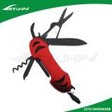 Cuchillo multi innovador del propósito con el Keyring